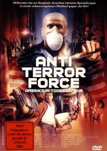 Anti Terror Force, DVD