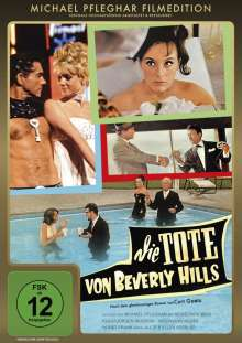 Die Tote von Beverly Hills, DVD