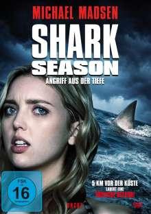 Shark Season, DVD