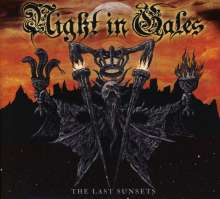 Night In Gales: The Last Sunsets, CD