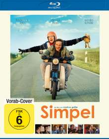 Simpel (Blu-ray), Blu-ray Disc