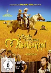 Hände weg von Mississippi, DVD