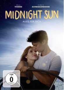 Midnight Sun (2018), DVD
