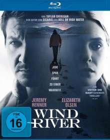Wind River (Blu-ray), Blu-ray Disc