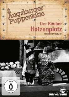 Augsburger Puppenkiste: Der Räuber Hotzenplotz, DVD