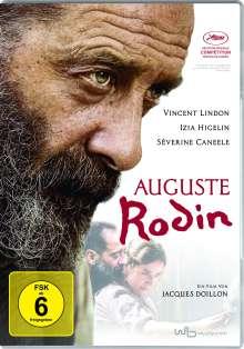 Auguste Rodin, DVD