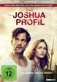 Das Joshua-Profil, DVD