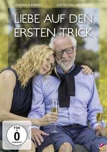 Liebe auf den ersten Trick, DVD