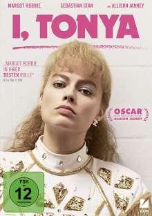 I, Tonya, DVD