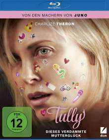 Tully (Blu-ray), Blu-ray Disc
