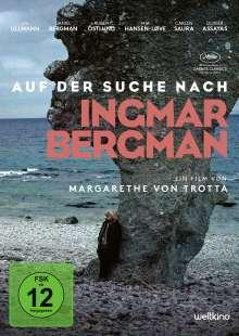 Auf der Suche nach Ingmar Bergman, DVD