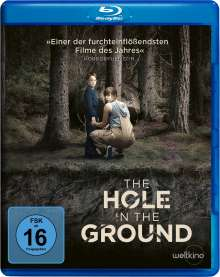 The Hole in the Ground (Blu-ray), Blu-ray Disc