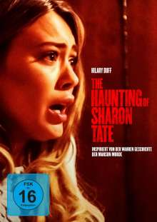 The Haunting of Sharon Tate, DVD