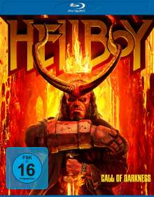 Hellboy - Call of Darkness (Blu-ray), Blu-ray Disc