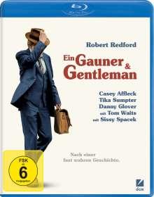 Ein Gauner und Gentleman (Blu-ray), Blu-ray Disc