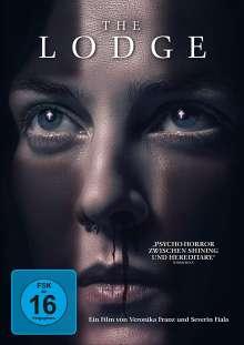 The Lodge, DVD