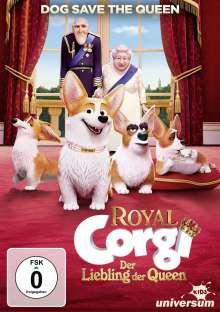 Royal Corgi - Der Liebling der Queen, DVD