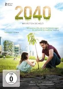 2040 - Wir retten die Welt!, DVD