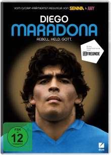 Diego Maradona, DVD