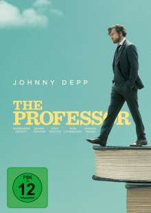 The Professor, DVD