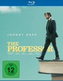 The Professor (Blu-ray), Blu-ray Disc