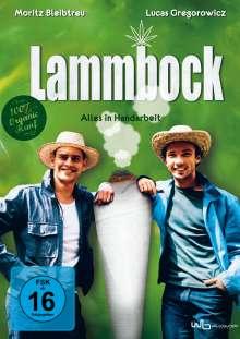 Lammbock, DVD