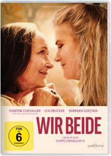 Wir Beide, DVD