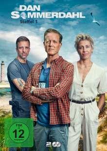 Dan Sommerdahl Staffel 1, 2 DVDs