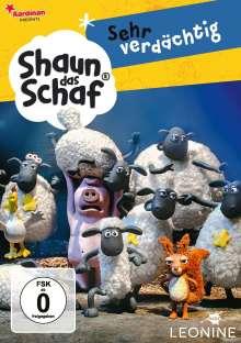 Shaun das Schaf Staffel 6 Vol. 2: Sehr verdächtig, DVD