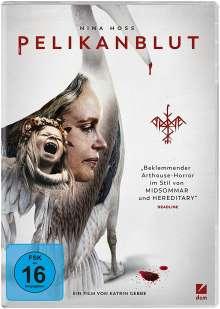 Pelikanblut, DVD