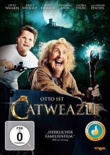 Catweazle (2021), DVD