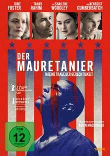 Der Mauretanier, DVD