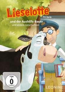 Lieselotte DVD 6: Lieselotte und der Aushilfs-Bauer, DVD