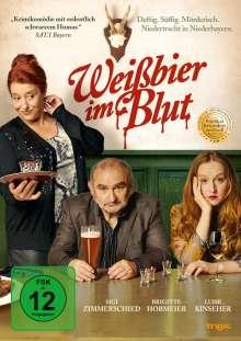 Weißbier im Blut, DVD