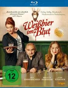 Weißbier im Blut (Blu-ray), Blu-ray Disc