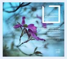 Alberto Crugnola - Lautengalanterie, CD