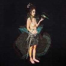 Mentrix: My Enemy, My Love (Limited Edition) (Yellow Vinyl), LP
