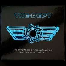 The-Dept: The Department Of Reconstruction And Dematerializa, CD