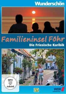 Familieninsel Föhr - Die Friesische Karibik, DVD