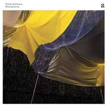 Phillip Sollmann: Monophonie, CD