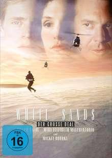 White Sands, DVD