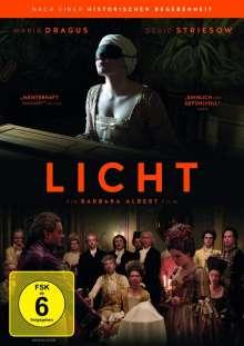 Licht, DVD