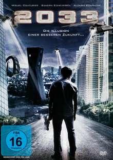 2033 - Das Ende ist nah, DVD