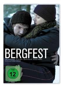 Bergfest, DVD