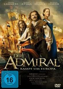 Der Admiral - Kampf um Europa, DVD