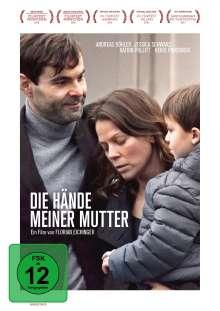 Die Hände meiner Mutter, DVD