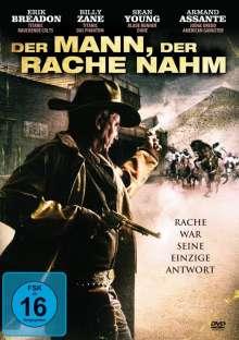 Der Mann, der Rache nahm, DVD