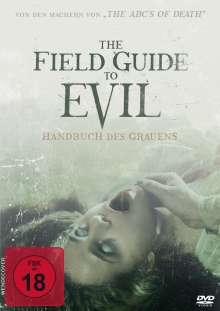 The Field Guide to Evil (8 Kurzfilme), DVD