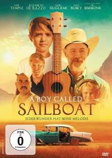 A Boy Called Sailboat, DVD