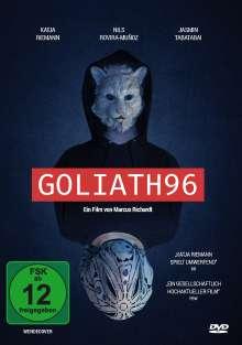Goliath96, DVD